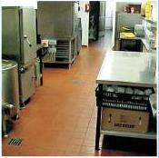 Anti Slip for Quarry Tiles in Kitchens