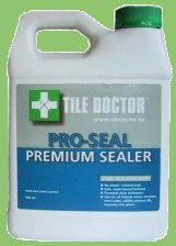 Tile Doctor Pro-Seal Premium Stone Sealer