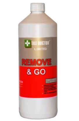 Sealer and Adhesive remover