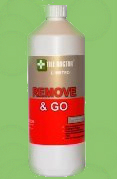 Tile Doctor Remove & Go Sealer Remover