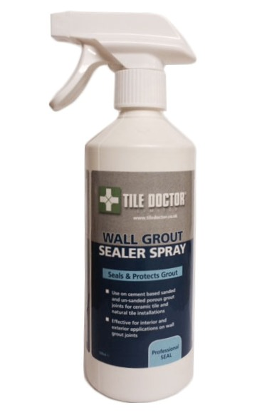 Tile Doctor Wall Grout Sealer
